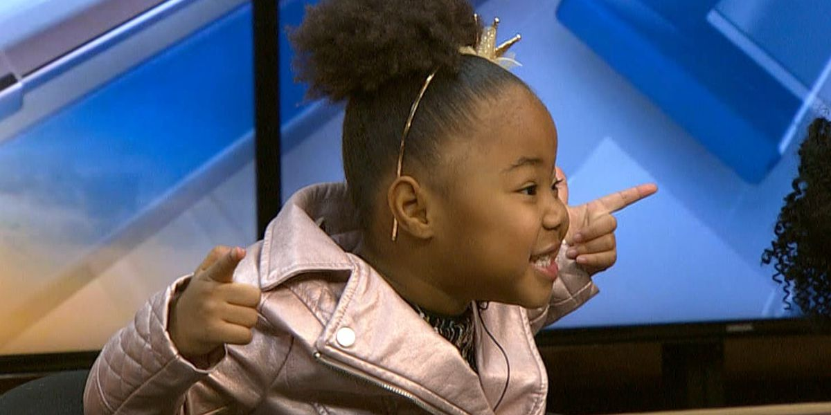 Local mother and daughter promote natural hair self-love in light of CROWN Act