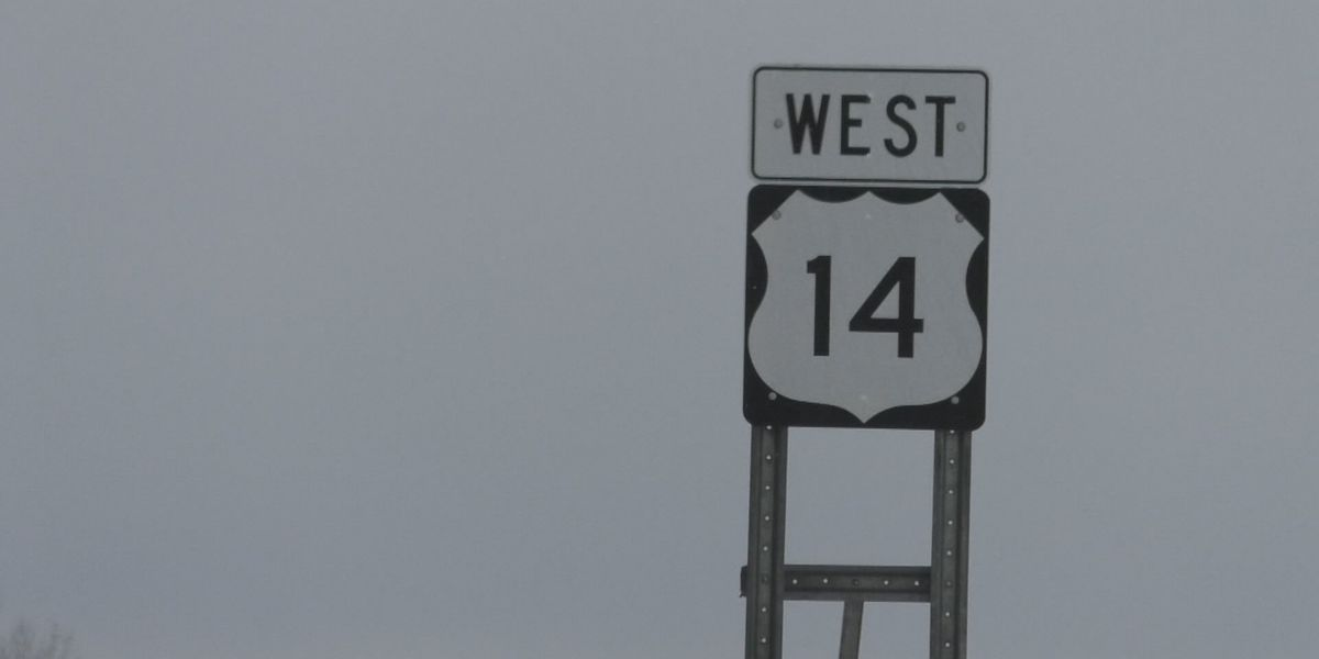 MnDOT gets grant to complete expansion of Highway 14 from Nicollet to New Ulm