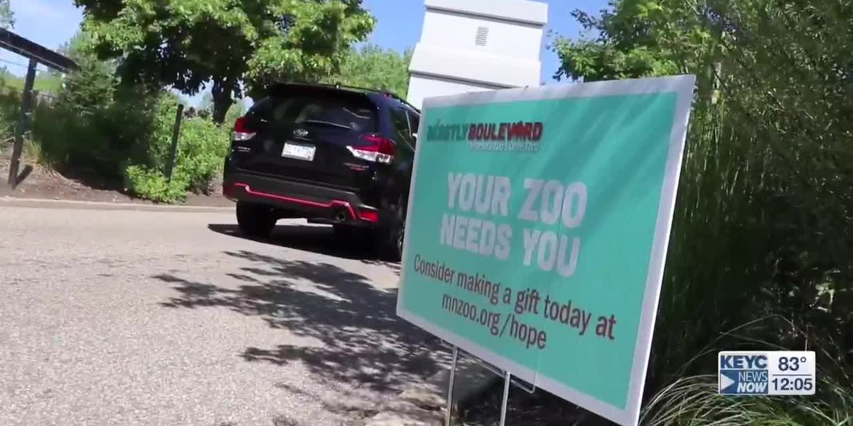 Minnesota Zoo to receive $6 million in funding