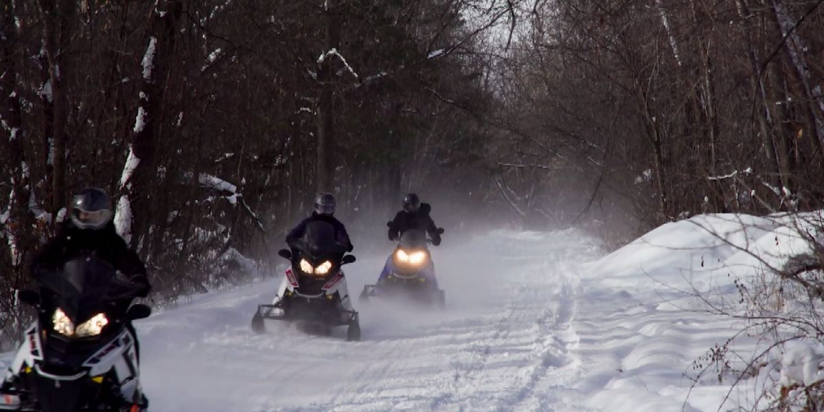 DNR reminds riders of safety as snowmobile fatalities are on the rise