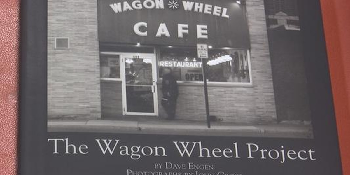For years Wagon Wheel Cafe has bonded community