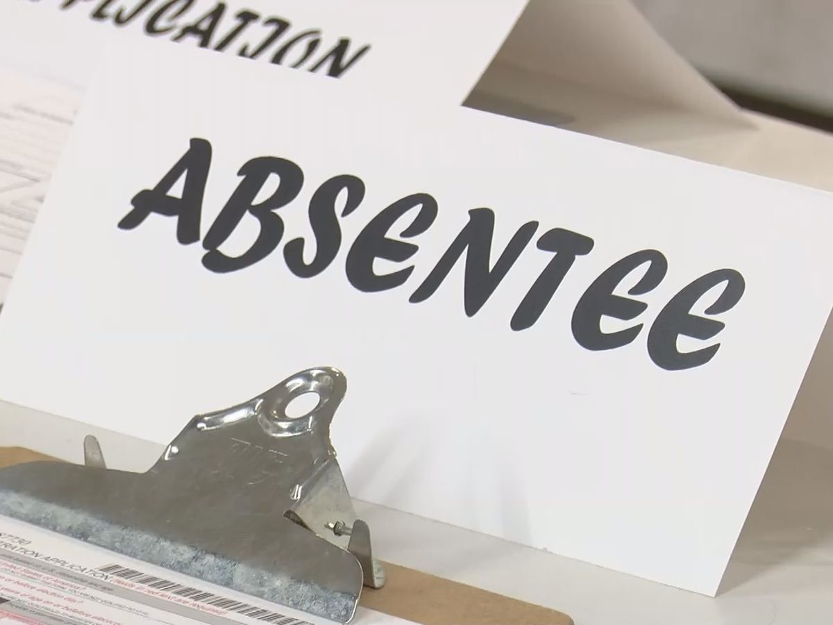 Minnesota sees significant increase in absentee ballot requests