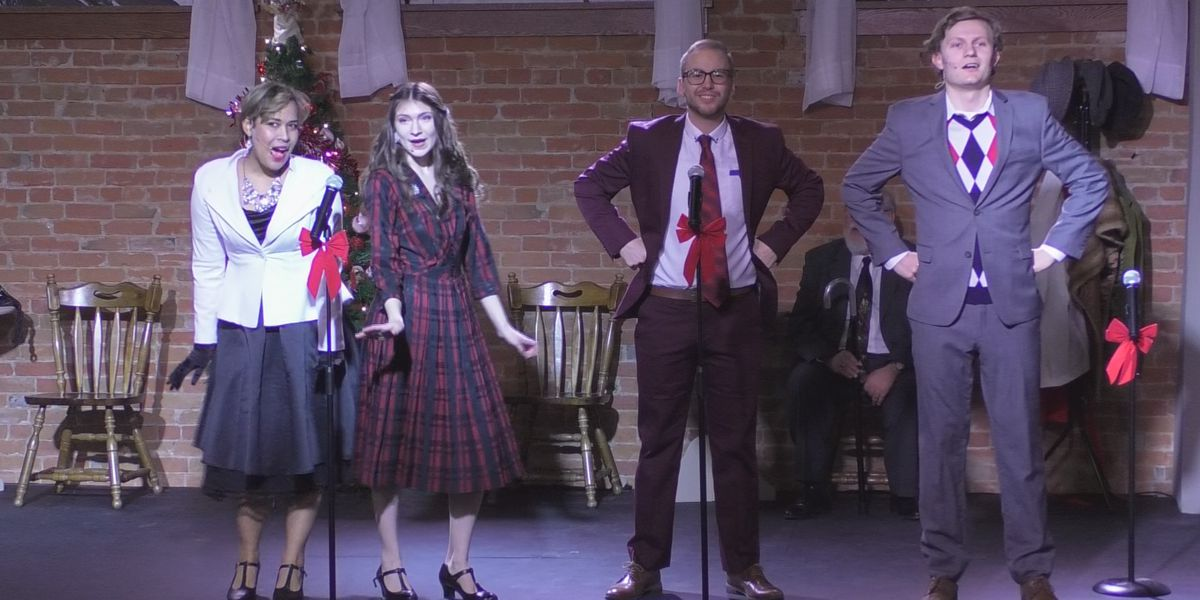 """""""Miracle on 34th Street"""" to play at Mankato Playhouse"""