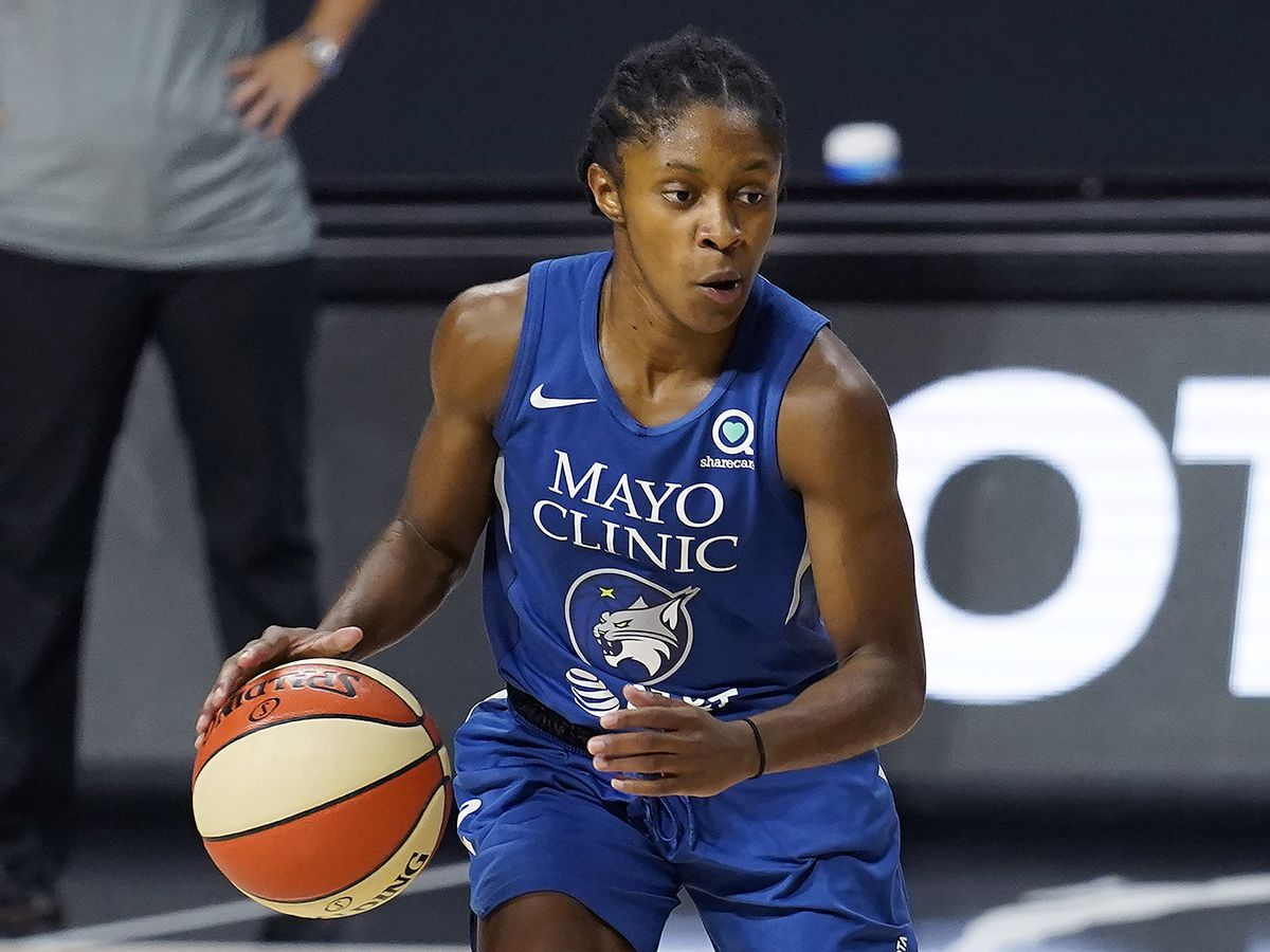 Game on! Seattle, Minnesota set to start WNBA playoff series