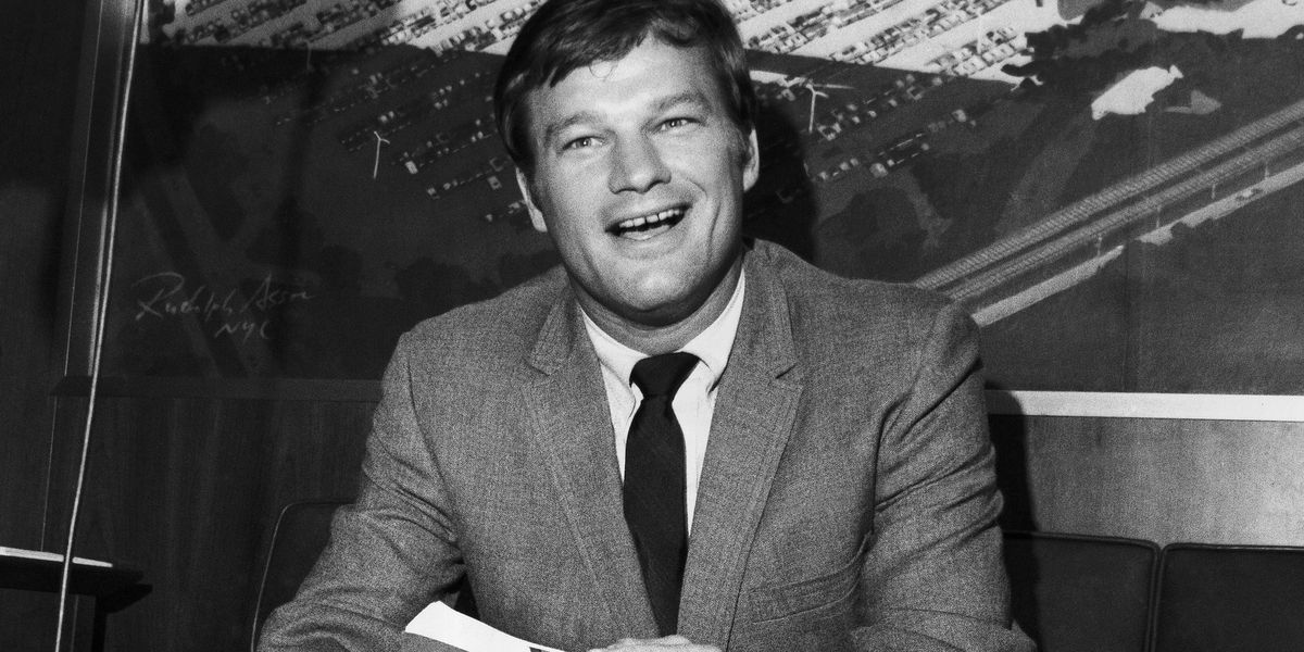 "Jim Bouton, former pitcher, ""Ball Four"" author, dies at 80"