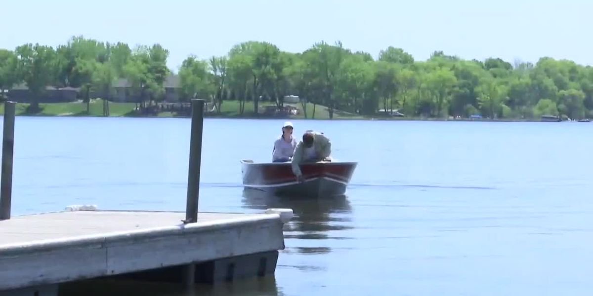 DNR: boating, fishing license sales skyrocket in 2020