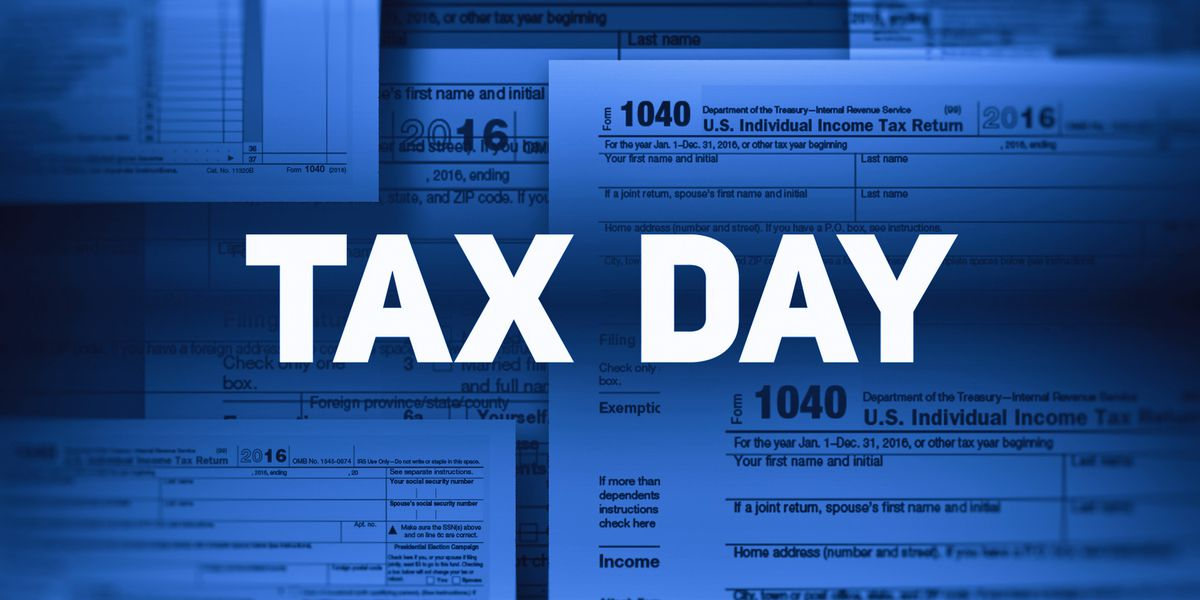 Wednesday marks deadline for extended taxes period