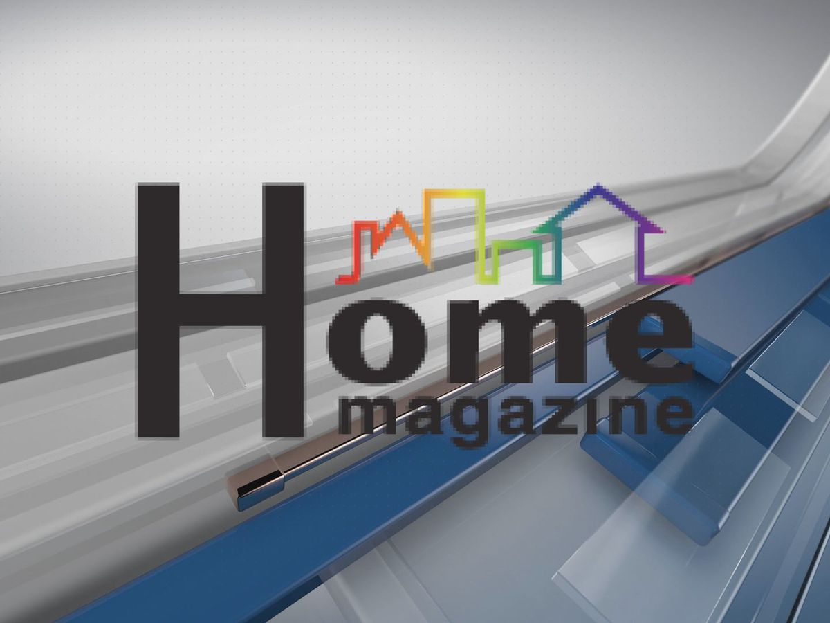 Home Magazine ending publication