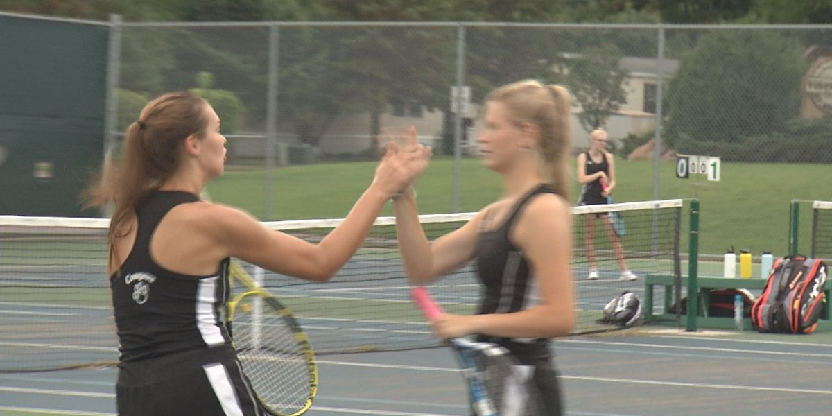 Mankato East wins thrilling contest over New Prague