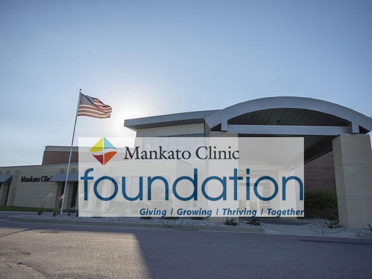 Mankato Clinic Foundation awards $16,500 in grants to seven organizations
