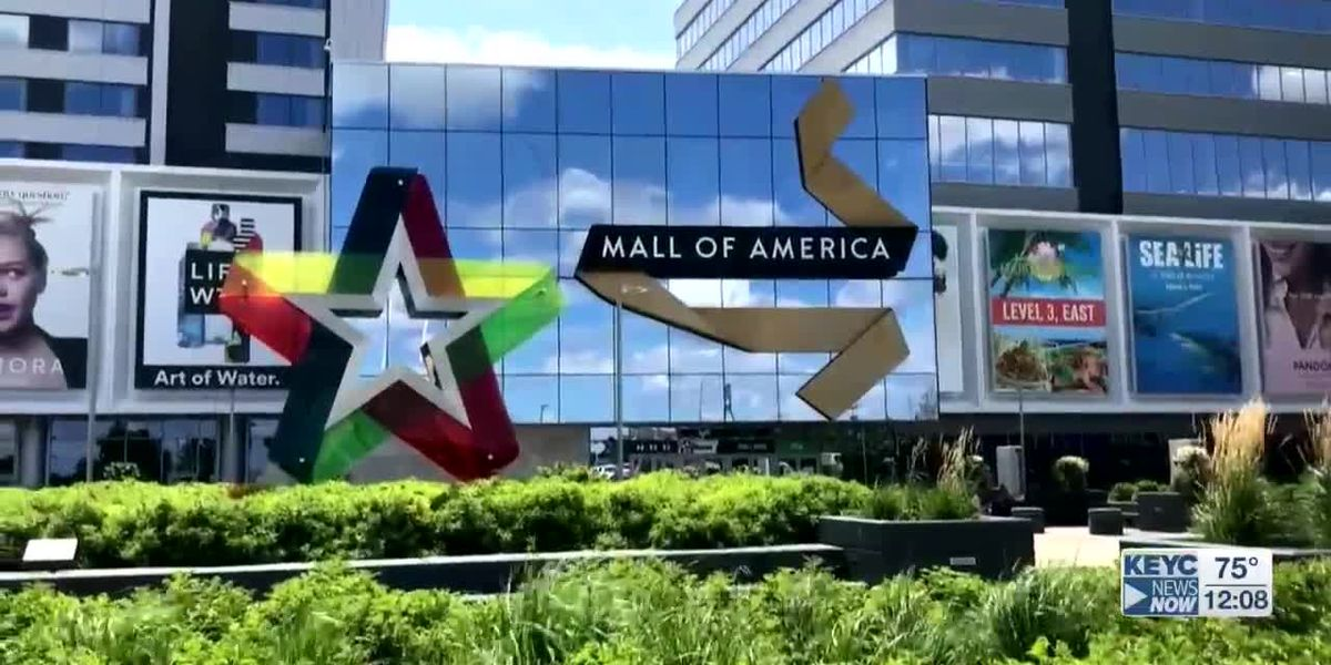 Mall of America enters forbearance agreement