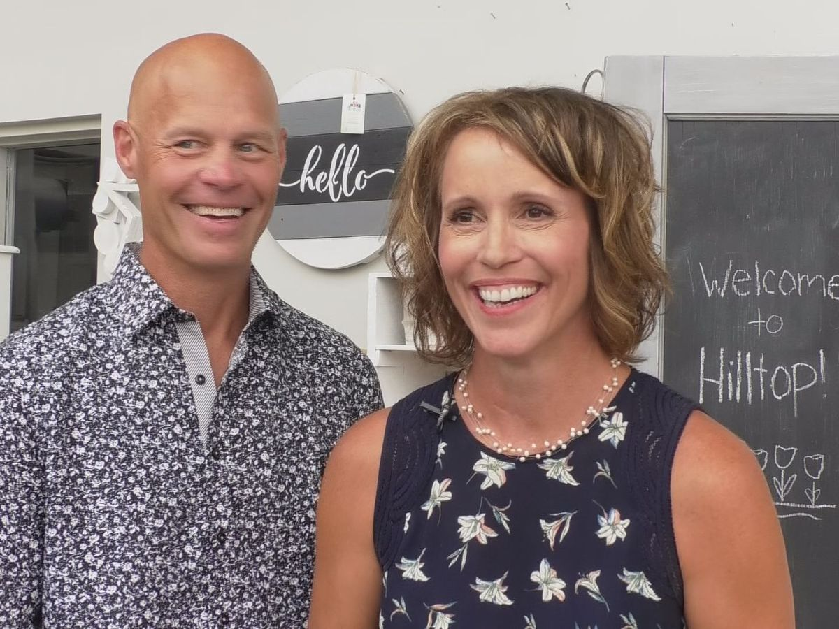 New owners acquire Hilltop Florist & Greenhouse