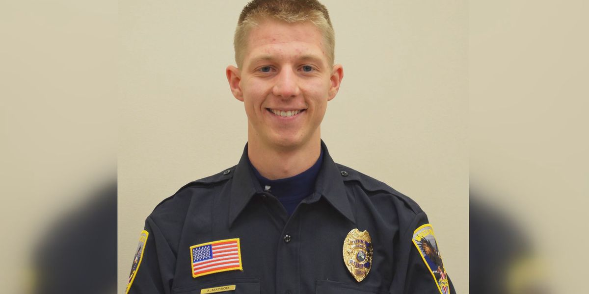 Officer shot in the head undergoes reconstructive surgery