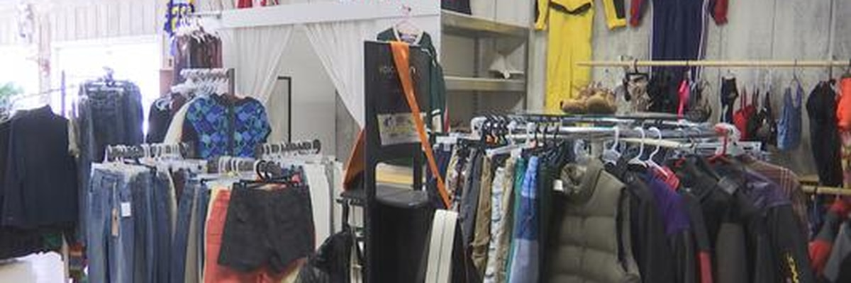 New thrift store in St. Peter brings new life to old items
