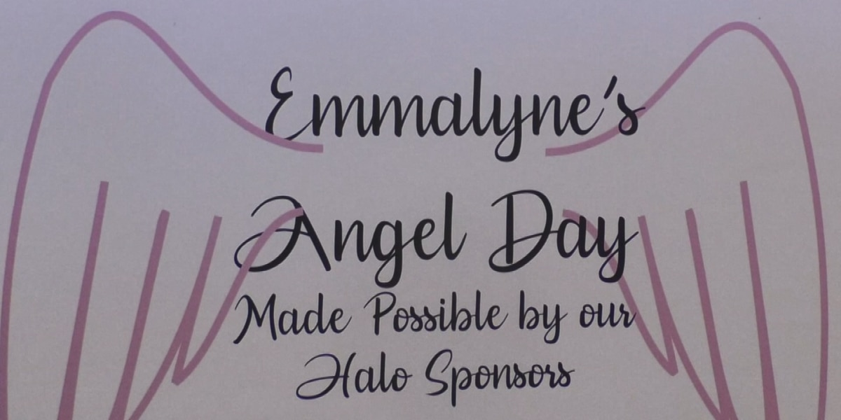 Emmalyne's Angel Day fundraising event set to help families with critically ill children