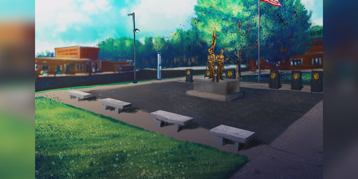 Bethany Lutheran College to be home to monument honoring veterans and active soldiers