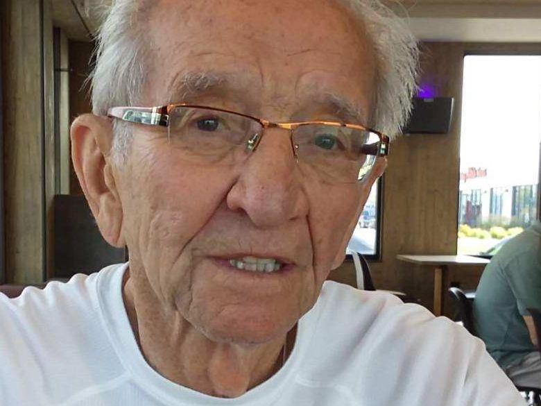 Missing 84-year-old man found safe
