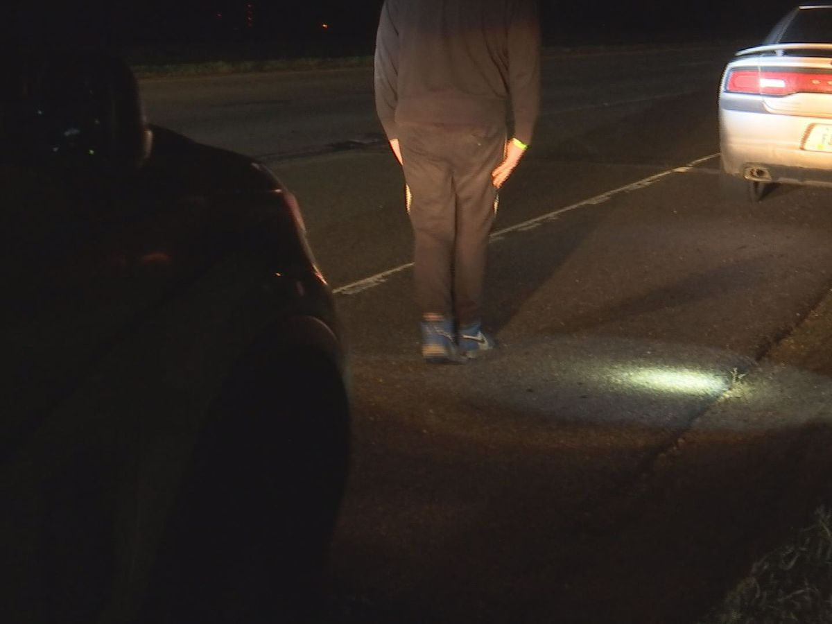 Minnesota Department of Public Safety announces extra DWI enforcement until Sept. 2