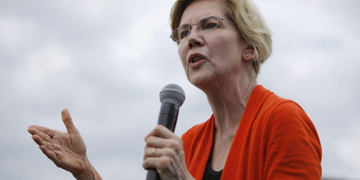 Elizabeth Warren to campaign in Minnesota on Monday