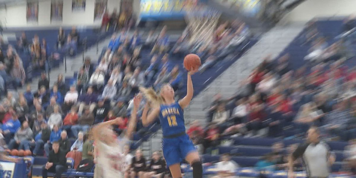 Waseca advances in state tournament