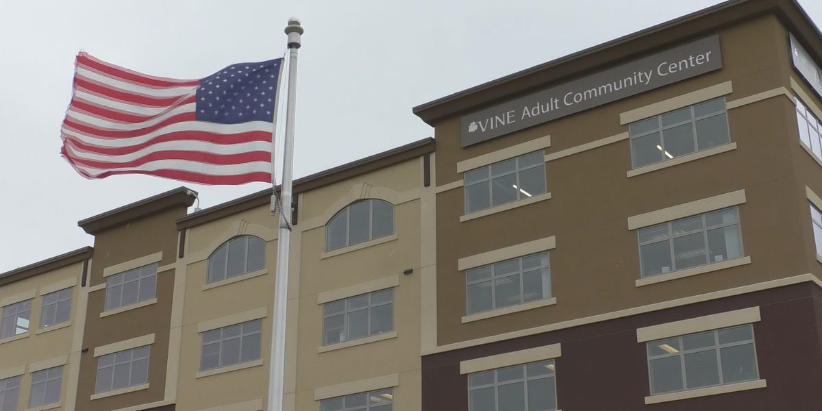 VINE Adult Community Center to Re-Open Monday