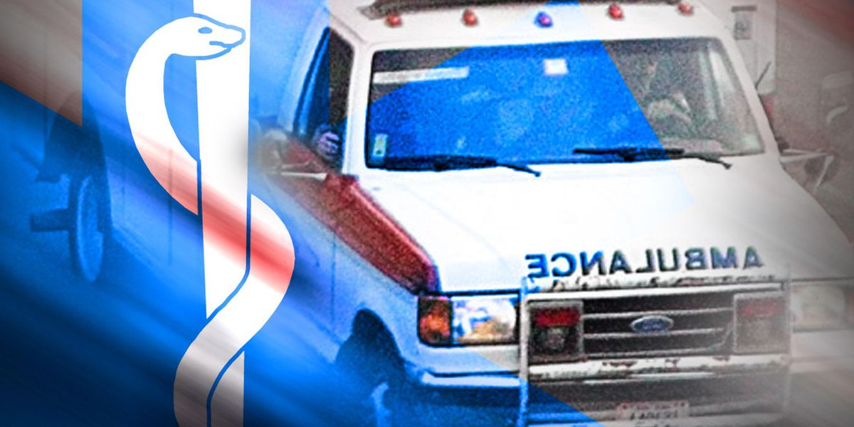 Sibley County man run over by tractor, airlifted to Hennepin County Medical Center