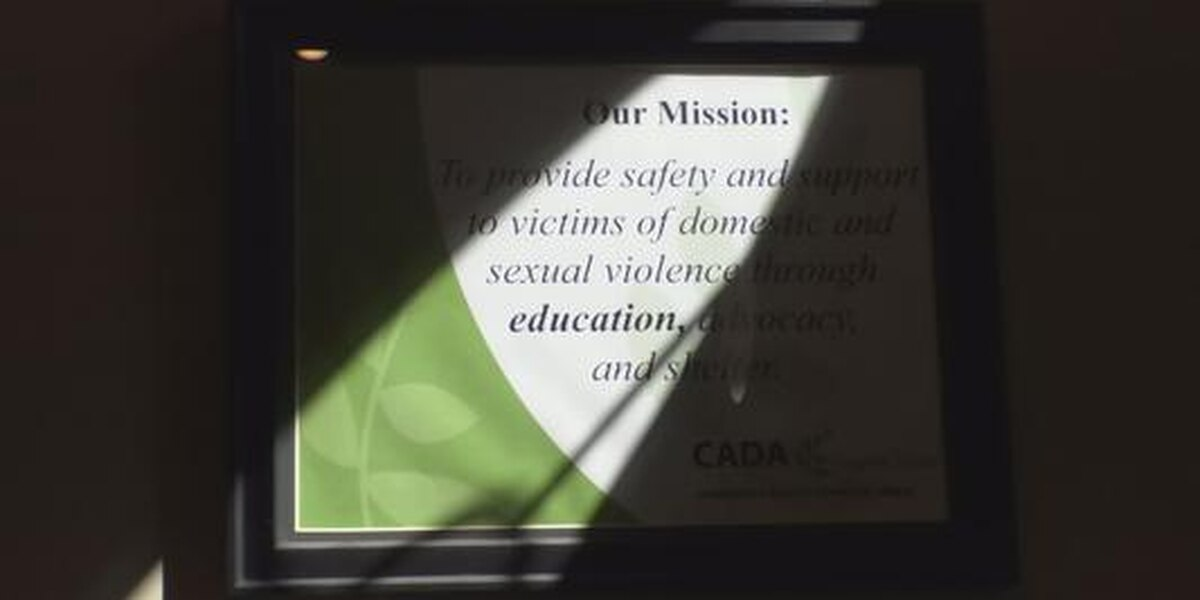 CADA able to provide free counseling because of Greater Mankato Area United Way