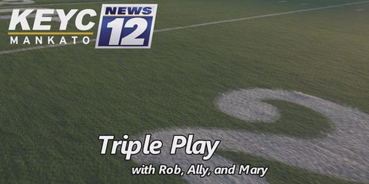 Triple Play: Episode 3