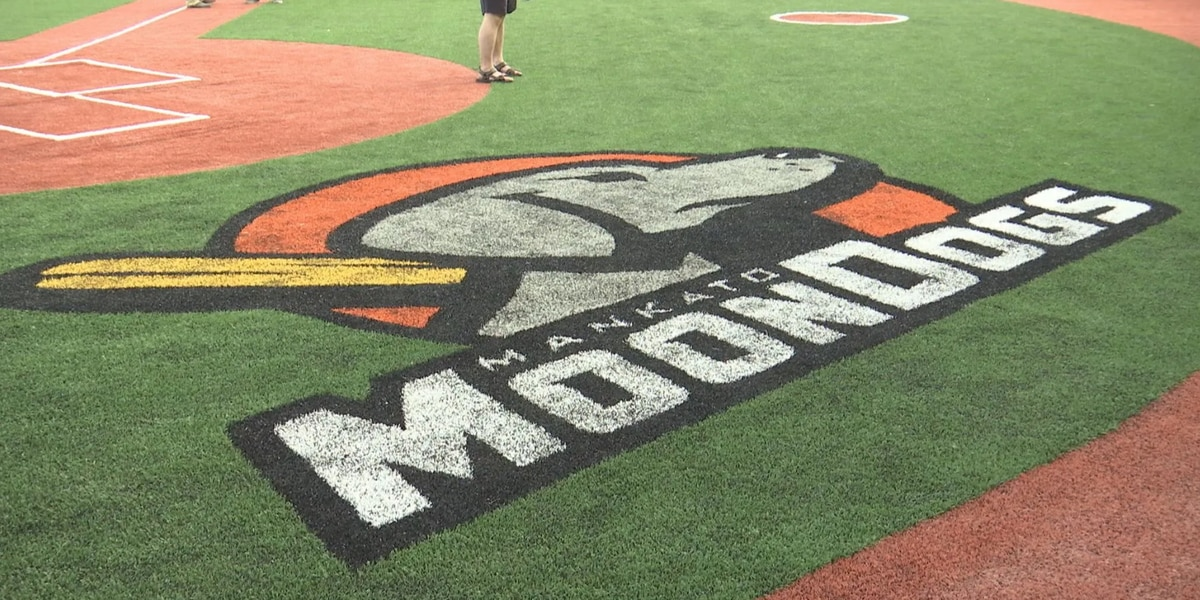 MoonDogs gearing up for Opening Day; preparing for fans in the stands