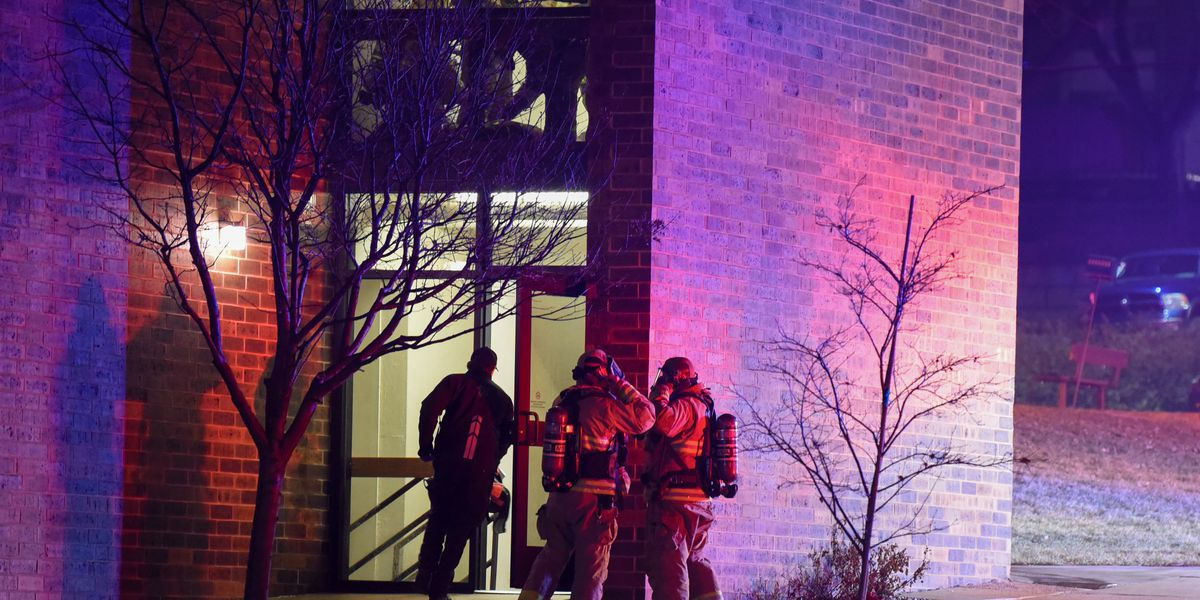 UPDATE: Officials identify man who died in fire Thursday morning
