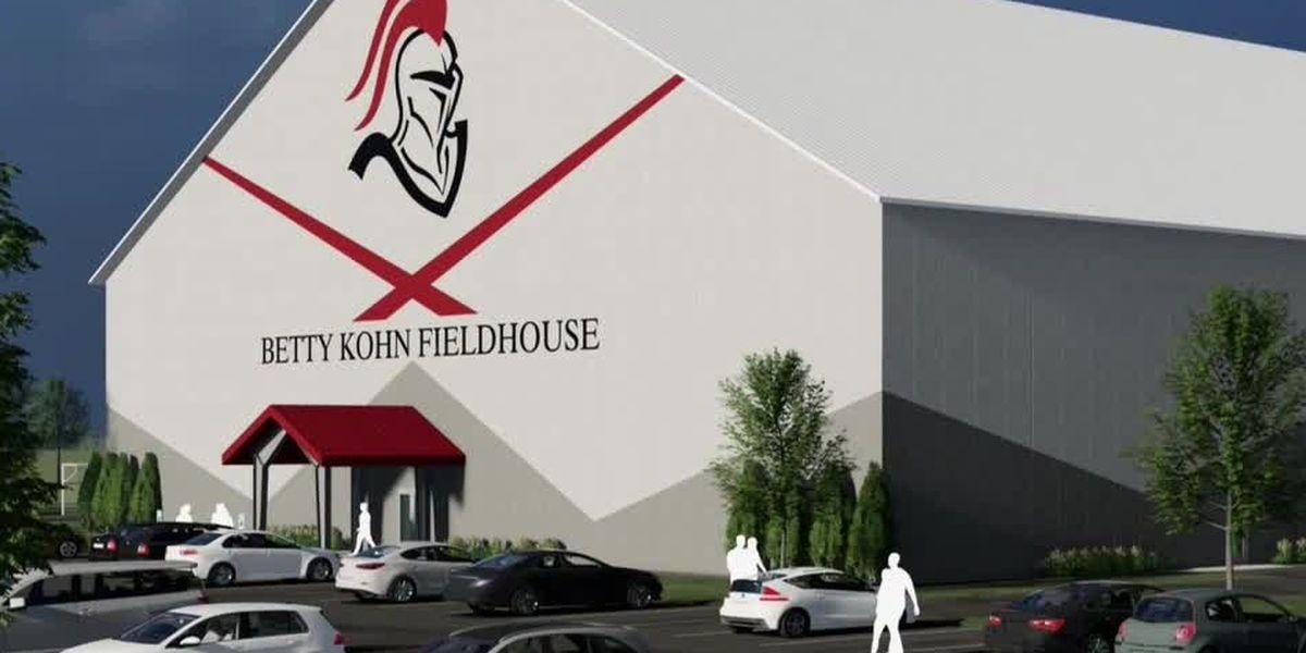 New athletic center coming to Martin Luther College