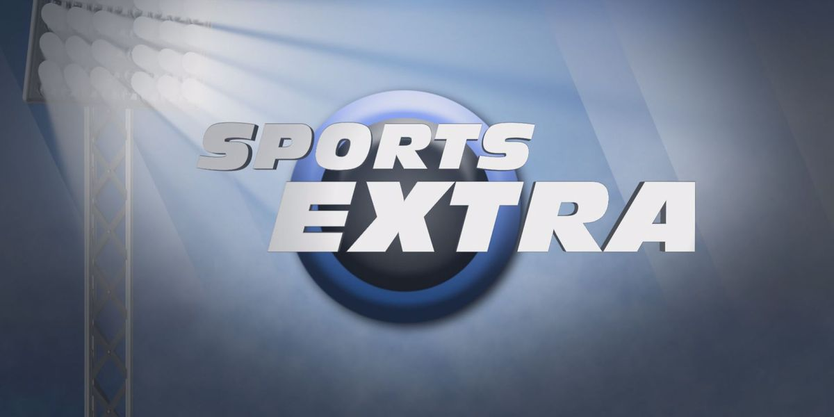 Week 8 Sports Extra: Pt. 2