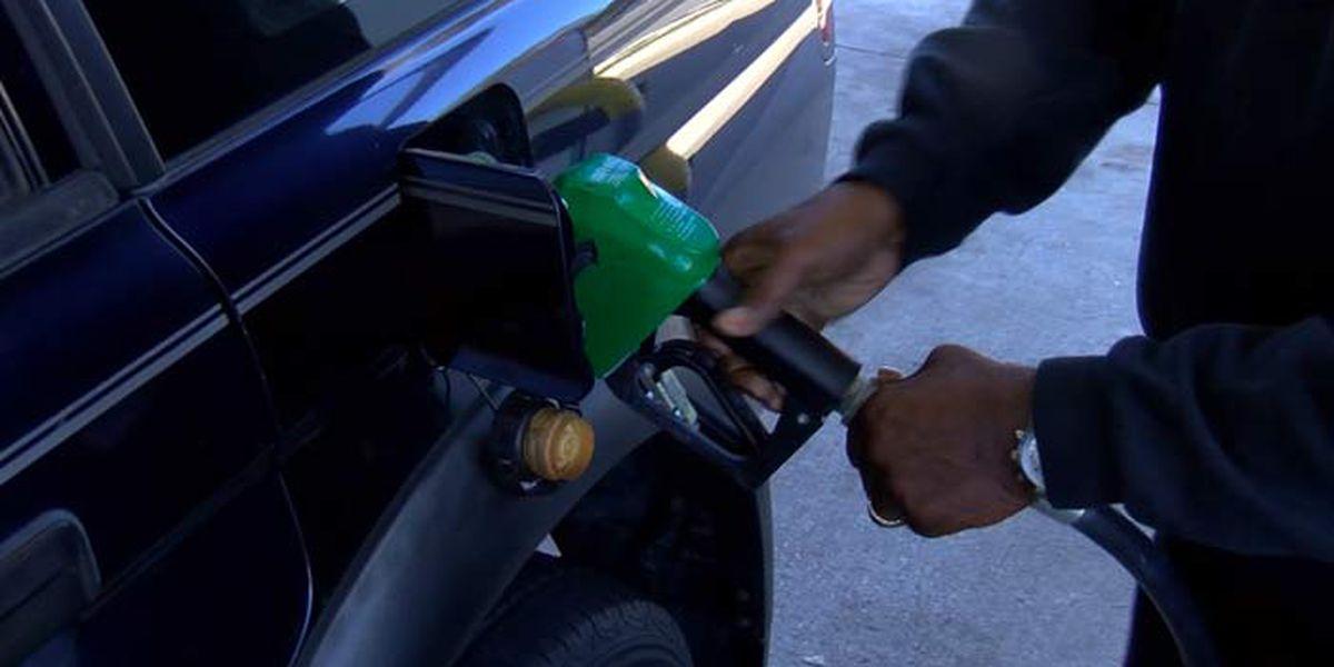 GasBuddy: motorists should brace higher gas prices
