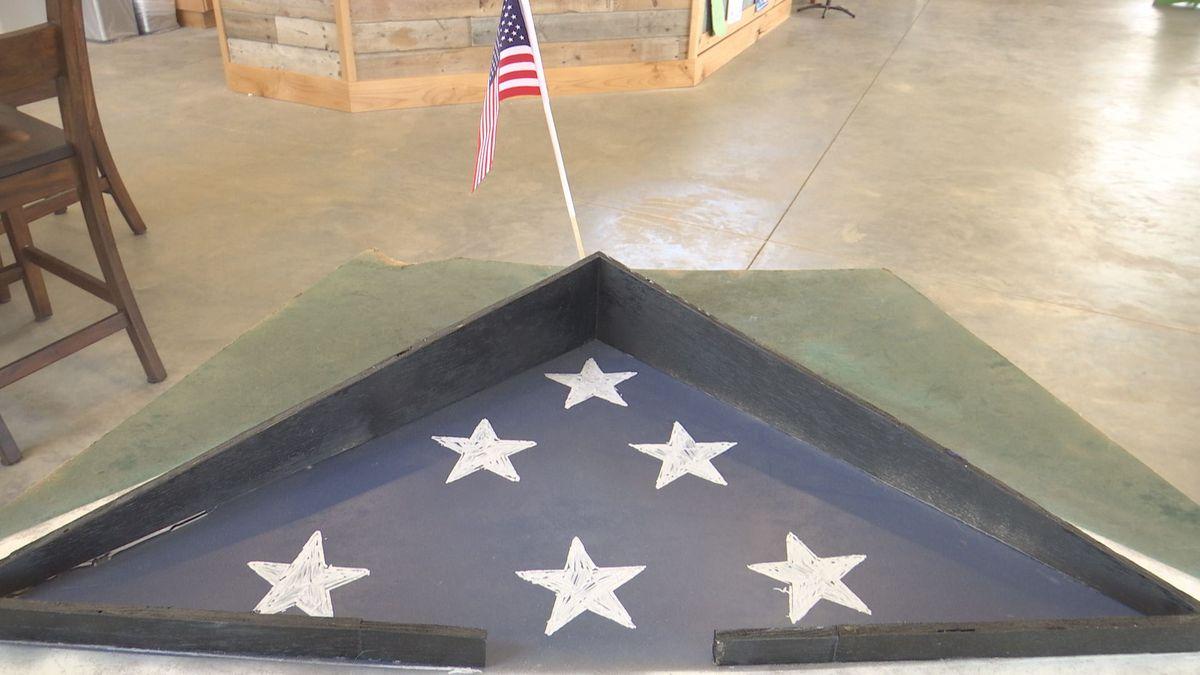 Faribault County Veterans continue efforts to build memorial