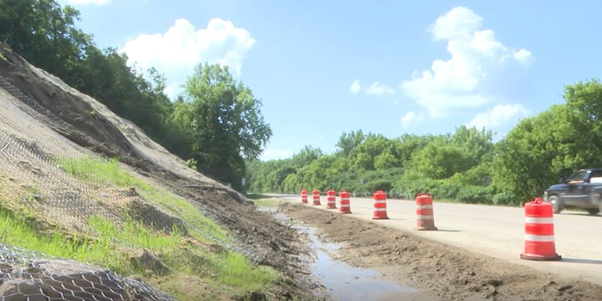 Highway 68 to reopen to motorists by Thanksgiving