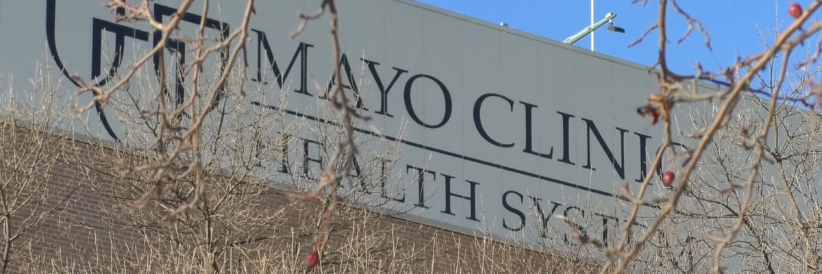 Mayo Clinic Health System temporarily suspends operations at five clinics