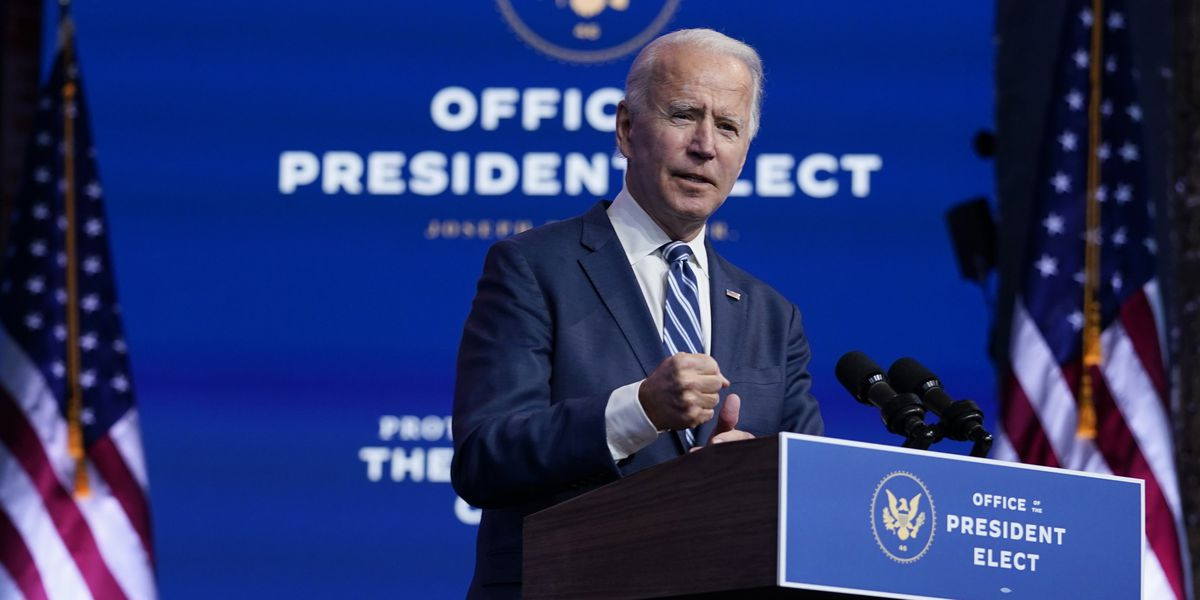 Election officials certify Biden's victory in Minnesota