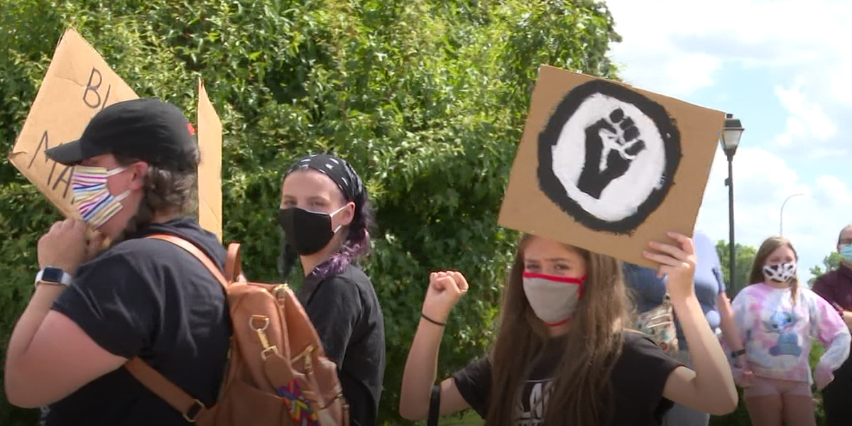 Juneteenth events continue in Mankato with the Unity for Freedom March