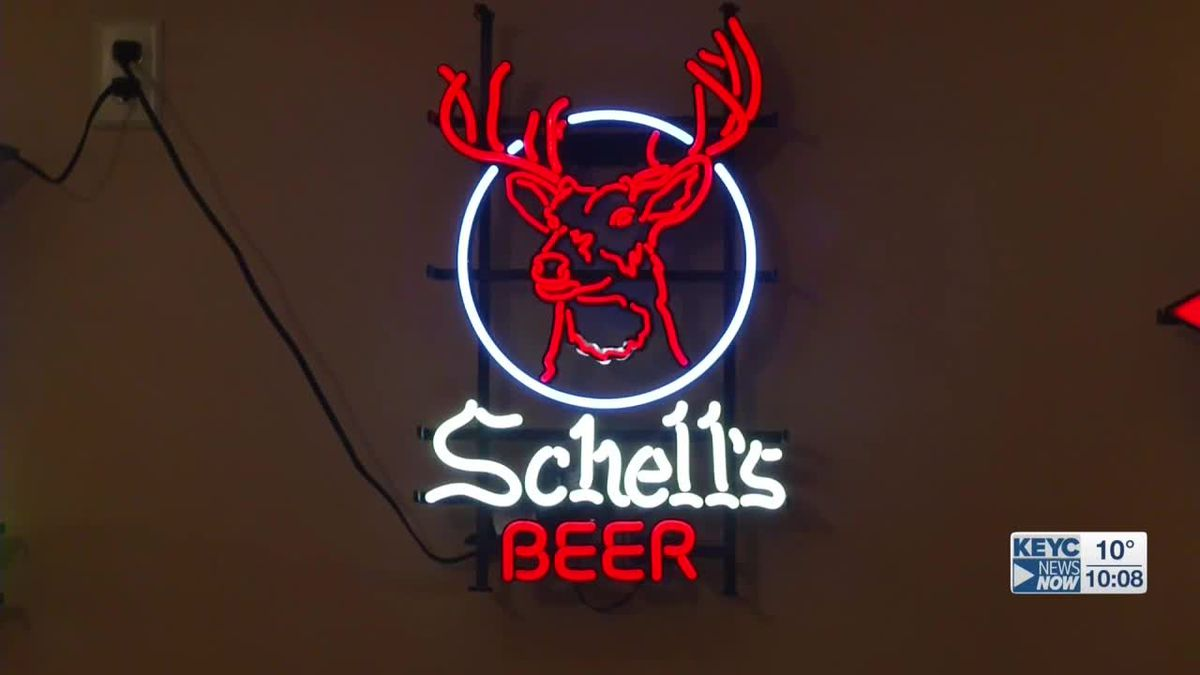 Lawmakers meet at Schell's Brewery