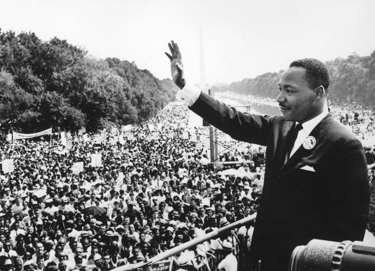 37th Annual MLK Community Celebration aims to carry on his legacy