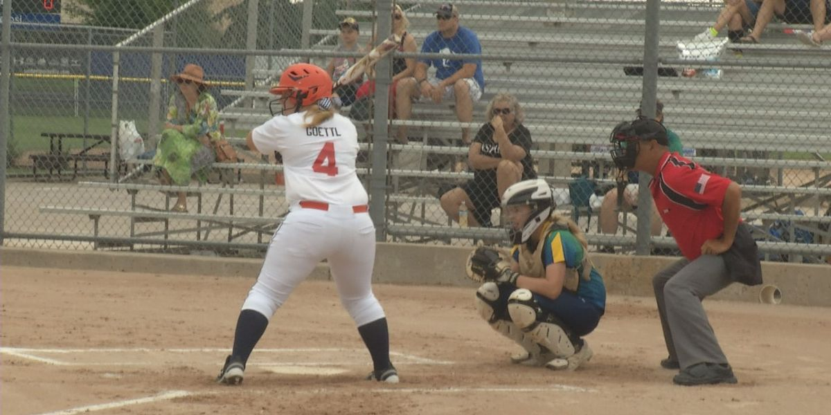 Mankato Peppers fall in game one of Peppers Classic