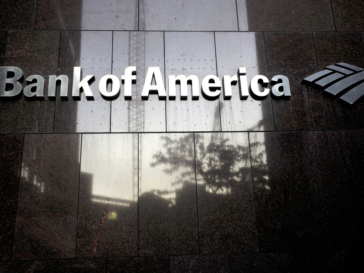 Bank of America glitch; accounts show $0 balance
