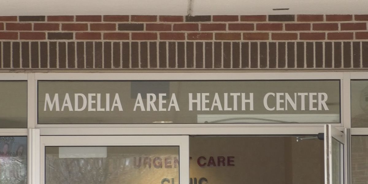 Madelia Community Hospital and Clinic brings care to local veterans