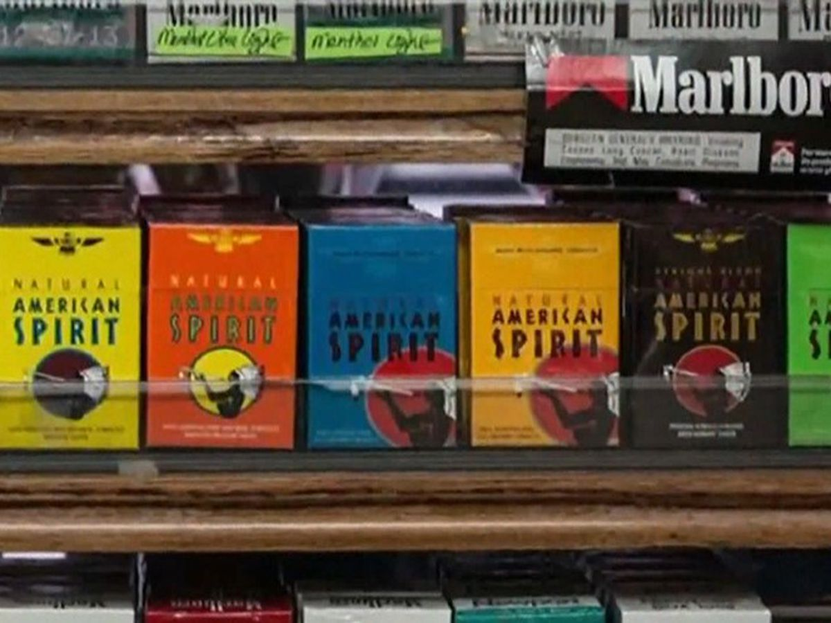 Study shows statewide tobacco control program saves thousands of lives