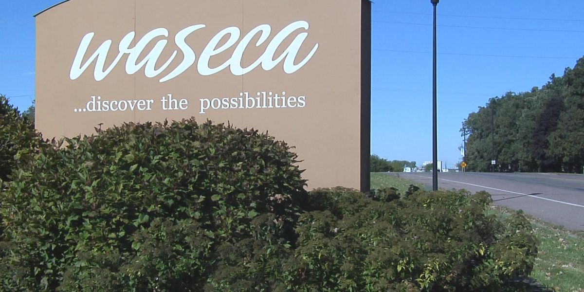 Waseca County among first communities chosen for state's no barrier COVID-19 testing