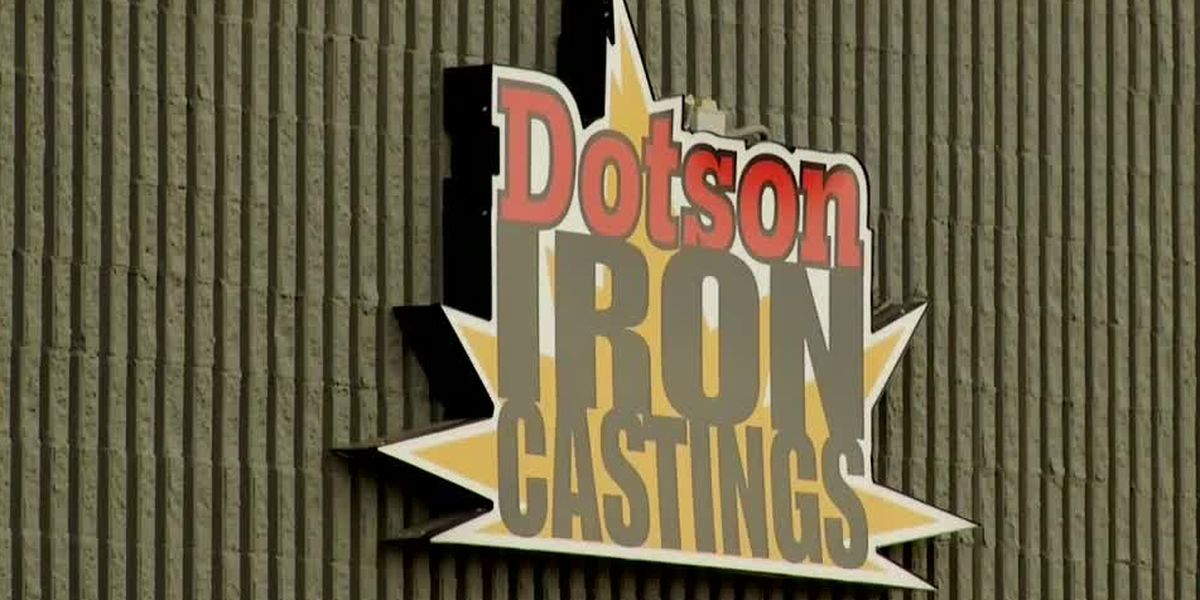 City Council approves variance for Dotson expansion