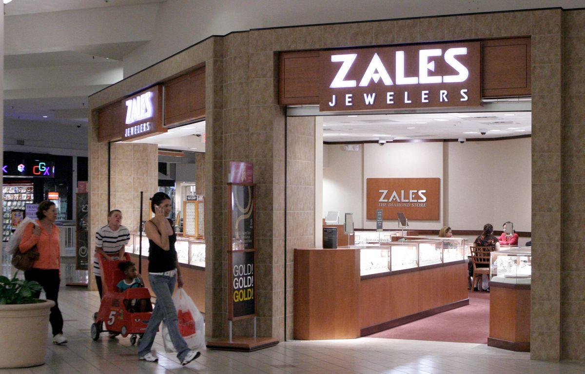 Zales To Close River Hills Mall Location