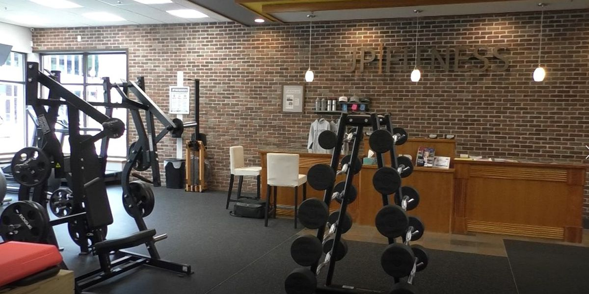 Local fitness centers go virtual, bringing workouts to your home