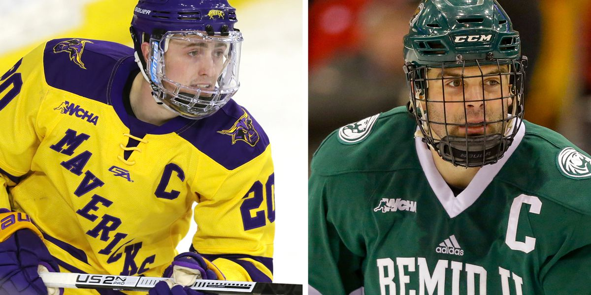 Minnesota State announces new dates for Bemidji State clash