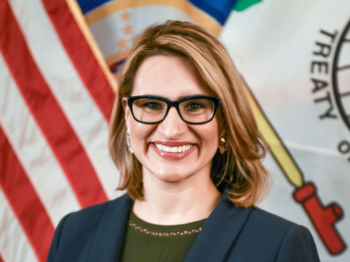 Lt. Gov. Peggy Flanagan to Deliver Keynote Address at MNSU's American Indian Night